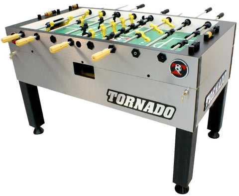 Tornado Tournament T-3000 Foosball Table