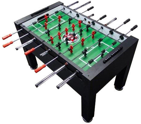 Picture of Warrior 2020 Table Soccer Professional Foosball Table