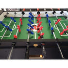 Warrior Black Light Professional Foosball Table