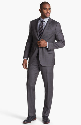Lido Slim Fit Suit