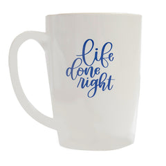 Freshen The Bev Coffee/Tea/Ice Cream/Hot Toddy/Hot Cocoa Mug