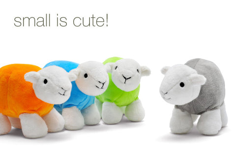 Baby Herdy - 6 colours