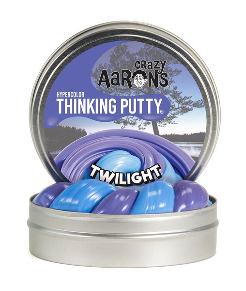 Thinking putty -BIG tins Hypercolours