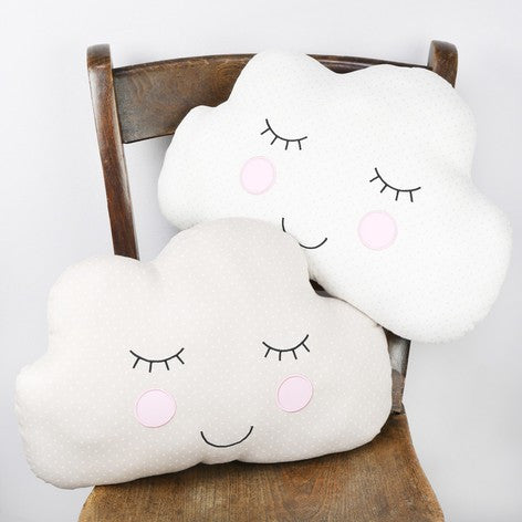 Sleep Tight Cushion Collection