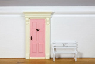 Magic Fairy and Elf Door Accessories