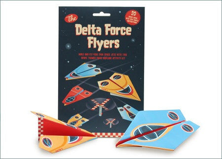 Delta Force Flyers
