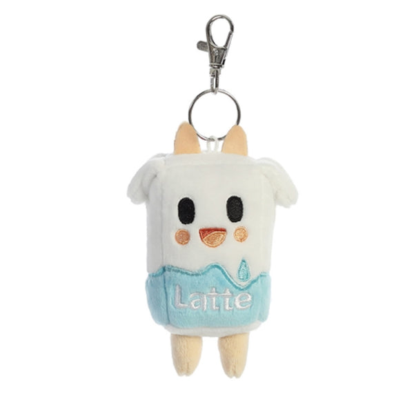 Moofia Key chain