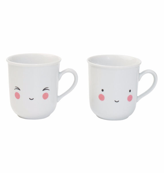 Thirs-Tea Cute Cups