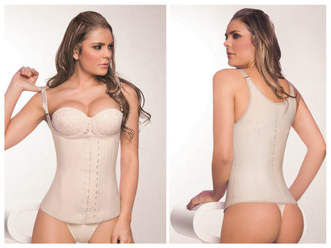 2028 Latex Girdle Body Shaper