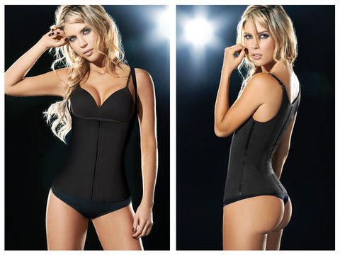 2030 Latex Girdle Body Shaper