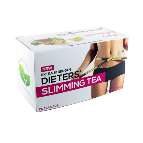 Herbal Dieter's Slimming Tea