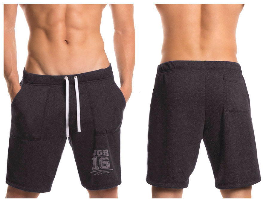 0298 Fighter Shorts