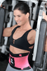 Technomed Fitness Waist Snatcher - Shop Dangerously Curvy - 1