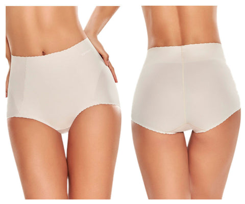 1274 High-Waist Comfy Control Panty