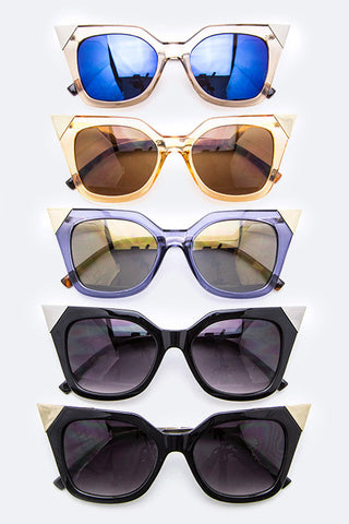 Catwalk Sunglasses