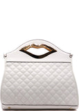 French Kiss Satchel