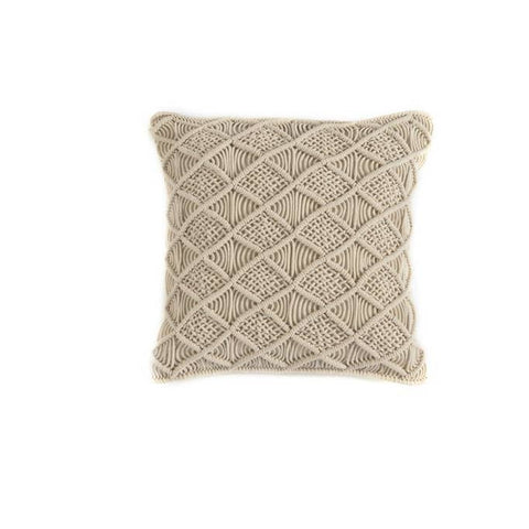Mirabelle Square Pillow