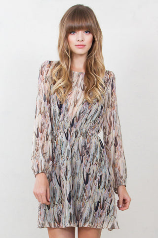 Light As A Feather Dress