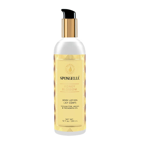 Spongellé Body Lotion