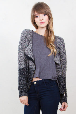 Hazy Daze Sweater