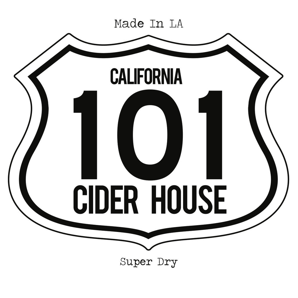 Cider House 101 SoCal Scrumpy 1/6 bbl
