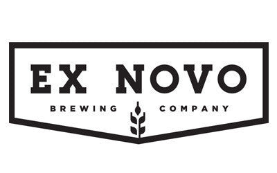 Ex Novo The Most Interesting Mexican Lager 1/2bbl