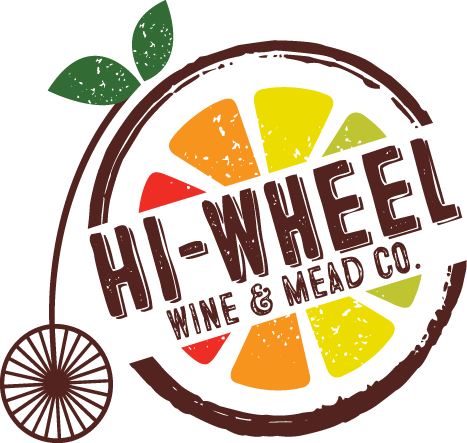 Hi-Wheel Peach Cobbler 12/500mL