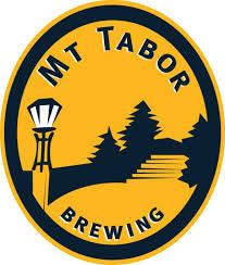 Mt. Tabor Lamppost Lager 1/2 bbl