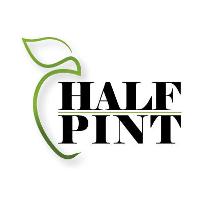 Half Pint Ciders Troy 2013 12/500mL