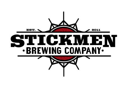Stickmen F-Bomb 12/22oz bottle