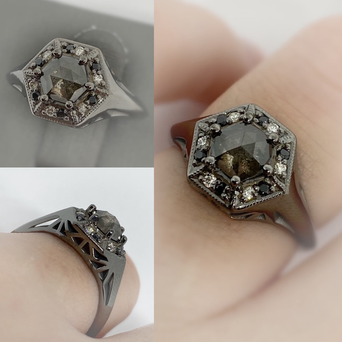 May Ring of the Month: UDINC0698