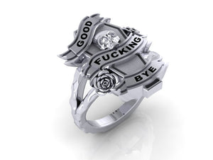 Tattoo Ring-UDINC0655