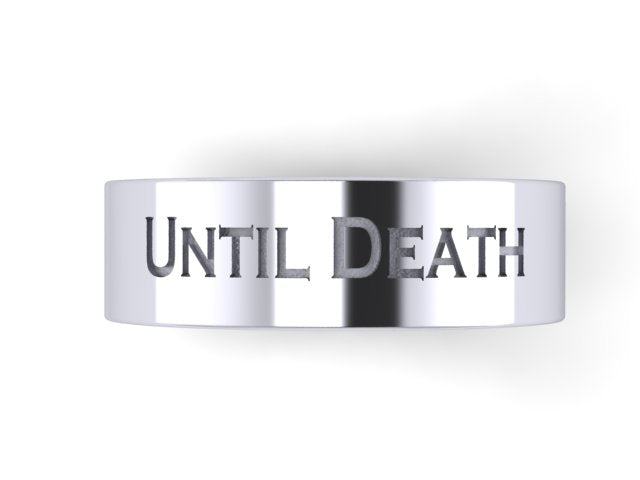 Until Death Band-UDINC0673B