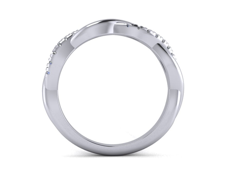 UDINC0568 Wedding band