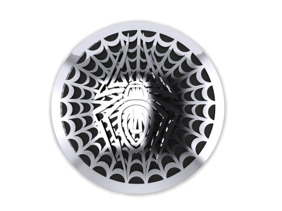 Spider Motorcycle Gas Cap