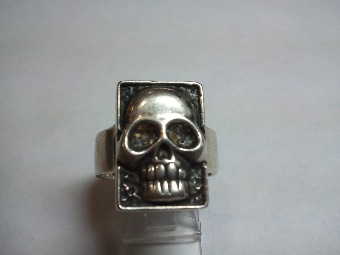 """The Phantom""  .925 Sterling Silver. -UDINC0016"