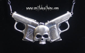 Guns Up-UDINC0100