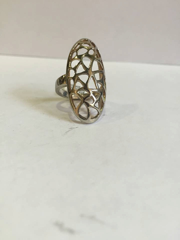 Web Finger Ring-UDINC0061