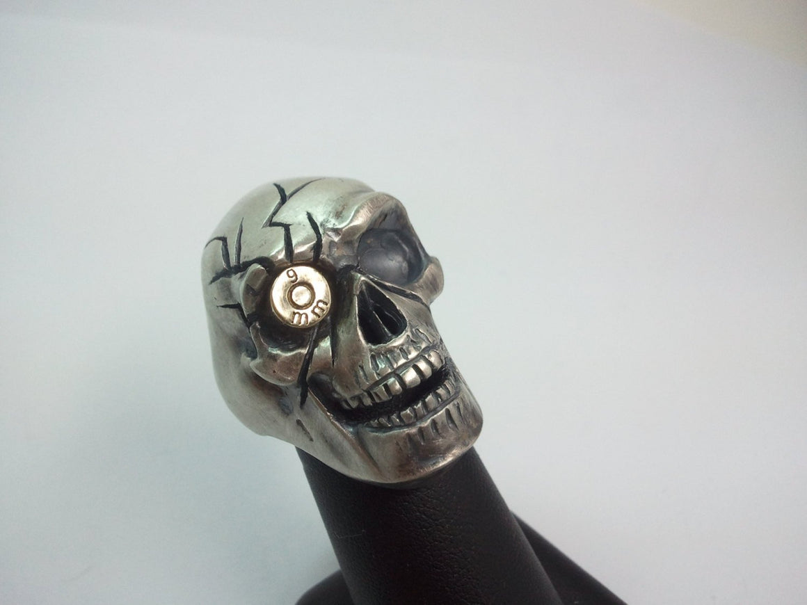 Big Daddy 9mm Eye-UDINC0009