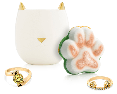 Candles & Bath Bombs with Jewelry   Inner Circle Membership