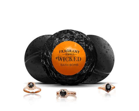 Wicked Bath Bomb Trio - Inner Circle