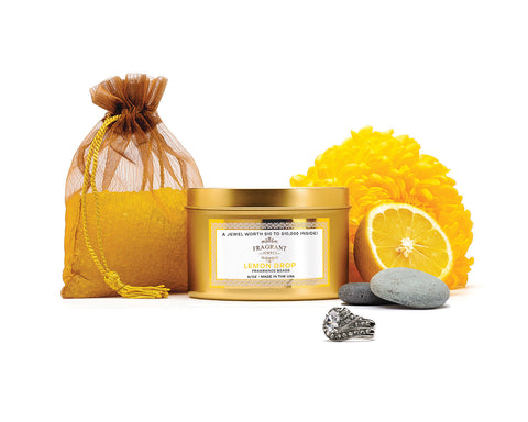 Lemon Drop - Fragrance Beads
