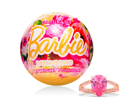Barbie Adult - Bath Bomb