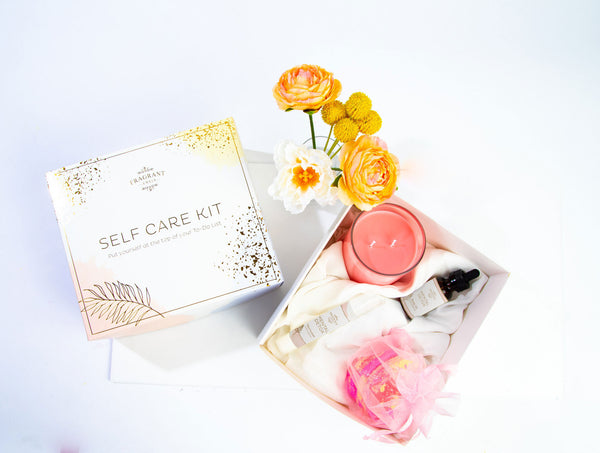 Self Care: Mental Detox Kit - Inner Circle