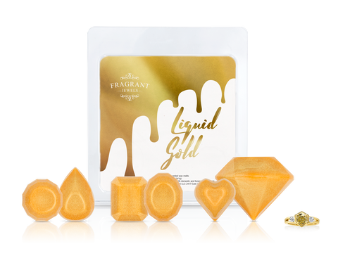 Liquid Gold - Wax Tarts