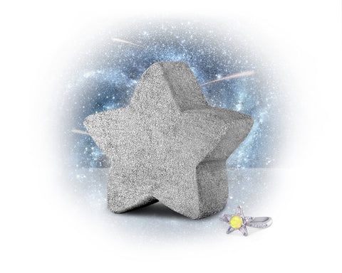 Shooting Star - Bath Bomb