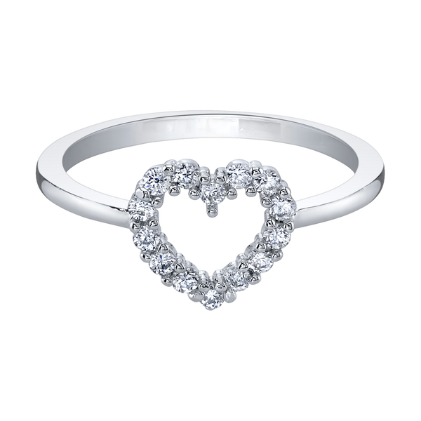 Wear Your Heart Out Ring