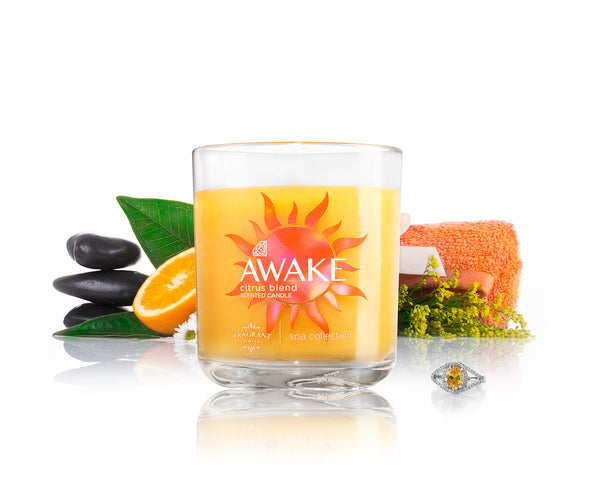 Awake - Spa Jewel Candle
