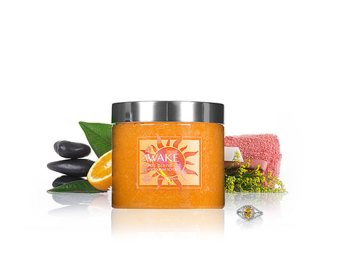 Awake - Spa Body Scrub