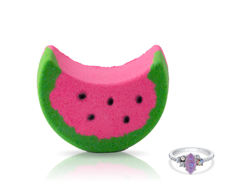 Watermelon - Beach Adventure Collection - Bath Bomb